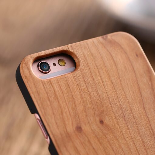 Real Wood Phone Case