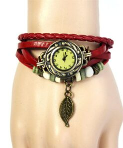 764 9bc4db7749fc219a8f2a6178e890c9b6 247x296 - Fashion Leather Bracelet Watch