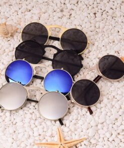 vintage steampunk sunglasses 247x296 - Vintage Steampunk Sunglasses