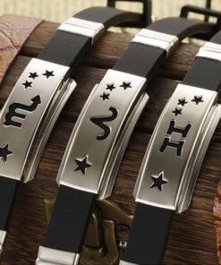 zodiac charm bracelet 1 247x296 - Zodiac Charm Bracelet