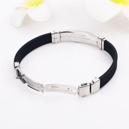 Zodiac Silicone Bracelet