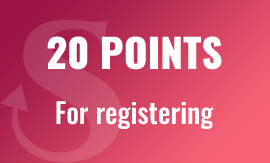 Spicy Points - Registering
