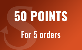 Spicy Points - Orders